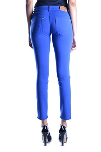 Jeans Cotone Blu Donna Bikkembergs Dirk MCBI097030O 678wYzqnan