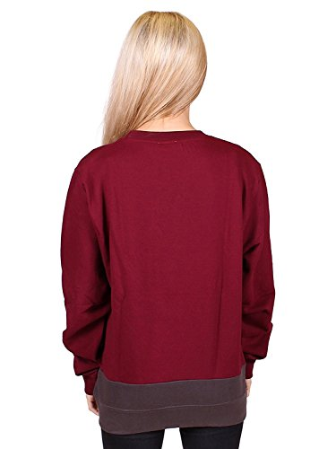 Oneskee Sweatshirt - rosso - Donne