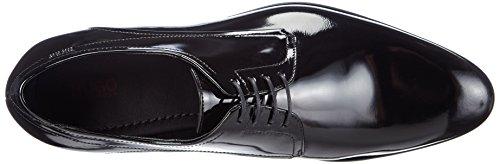 Hugo C-dresspat 10187503 01 - Zapatos de cordones derby Hombre Negro (Black 001)