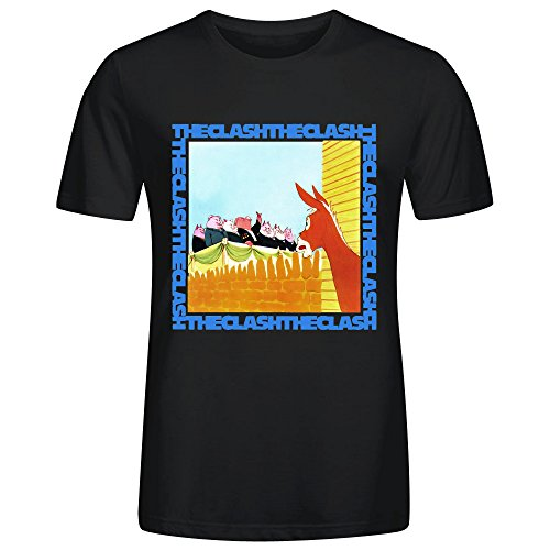 The Clash English Civil War Mens T-Shirt - Fresno In Shops Dress