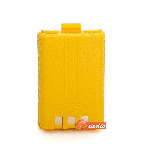 Zeadio ZBAT BF511 Baofeng Li ion Battery product image