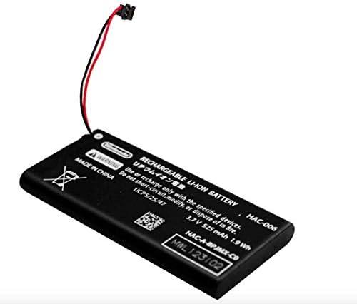 Third Party - Batterie Joy-con Nintendo Switch - 3700936108876: Amazon.es: Videojuegos