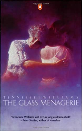 glass menagerie penguin plays screenplays