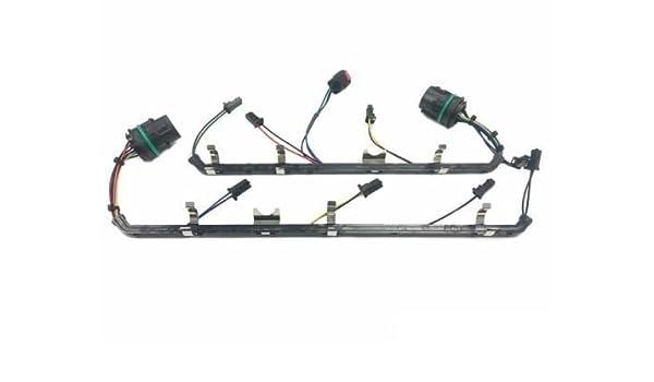 New Fuel Injector Wiring Harness For POWERSTROKE DIESEL 2008-2010 6.4 6.4L