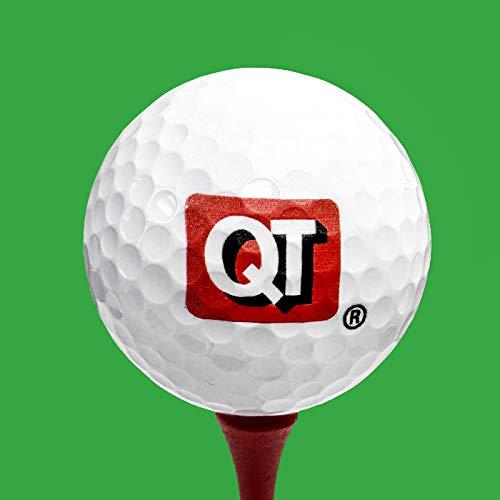 パーソナライズゴルフボール – 12個   B07L7WSXW7