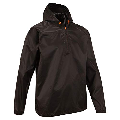 Quechua RAINCUT Men's Waterproof Jacket, Windbraker
