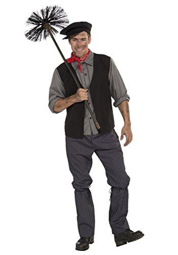 Forum Novelties Chimney Sweep Costume -