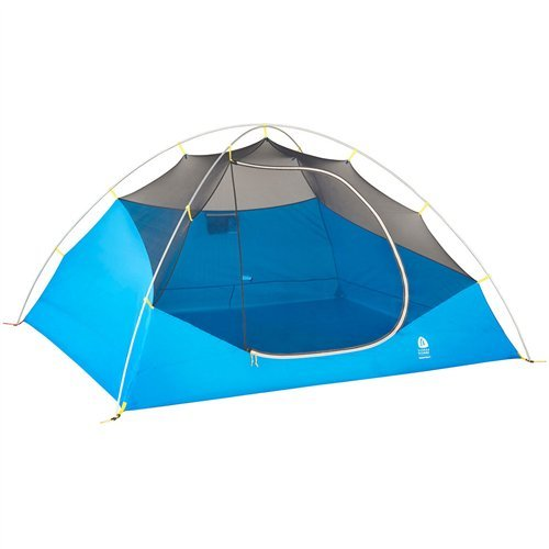 (Sierra Designs Summer Moon 3 3-Season Backpacking Tent)