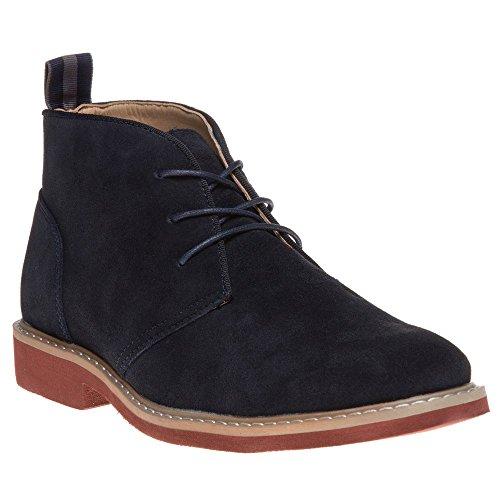 Boots Peter Homme Bleu Idris Werth xCqWwPSRv
