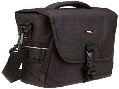 AmazonBasics Medium DSLR Gadget Bag from Amzsm
