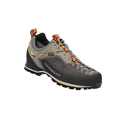 Garmont Men's Dragontail MNT GTX Approach Training Shoes, Sharp/Taupe,  ()