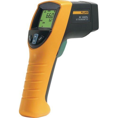 Fluke Ir Thermometers - FLUKE 561
