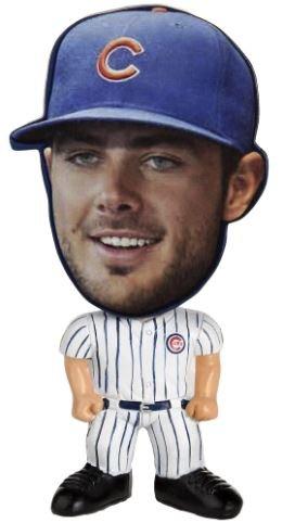 FOCO Chicago Cubs Bryant K. #17 Flathlete Figurine