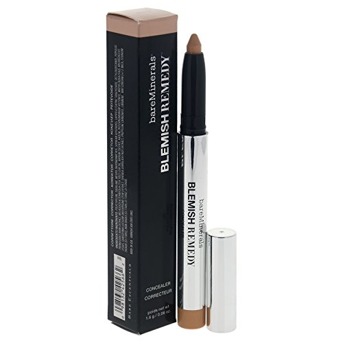 bareMinerals Blemish Remedy Concealer, Medium, 0.06 Ounce