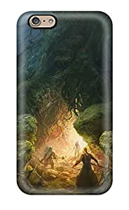Fashion Cases For Iphone 6- Lord Of The Rings Art Defender Cases Covers