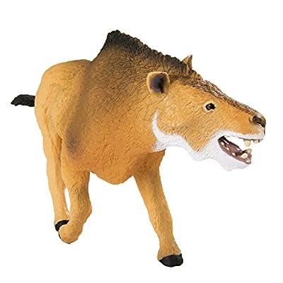 Safari 100082 Prehsitoric World Daeodon Minature: Toys & Games