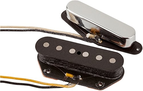 Fender Pure Vintage  Reissue Telecaster Pickups by Fender (Image #2)