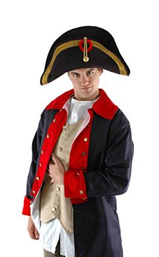 elope Napoleon Hat (Hat Napoleon)