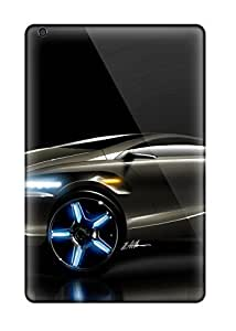 Waterdrop Snap-on Super Concept Car Case For Ipad Mini/mini 2