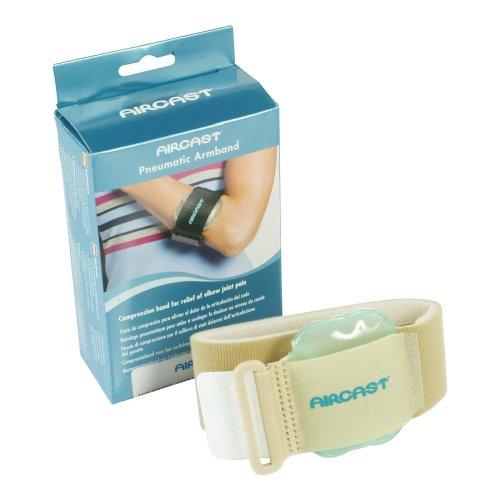 Gamma Aircast Armband, Tan