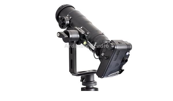 Amazon com : Panoramic Gimbal Tripod Head for Panasonic DMC