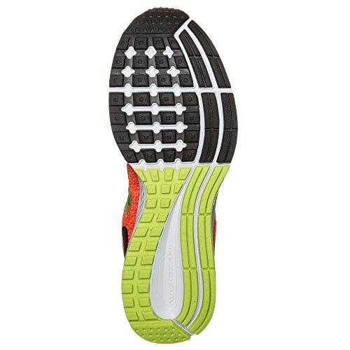 Zoom da Nike Scarpe 32 Verde Uomo Arancione Ginnastica Pegasus Nero Air ZpqpRU