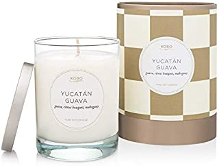 product image for KOBO Yucatan Guava Candle