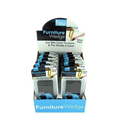 48 Furniture wedge display by FindingKing