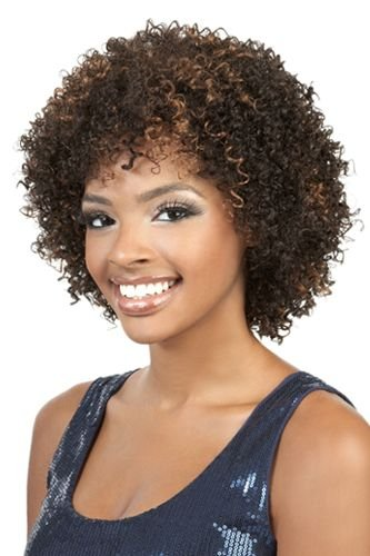 Amazon Beshe Shelly Synthetic Wig Color 1b Hair Replacement