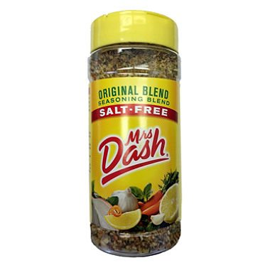 Mrs. Dash Original Seasoning (10 oz.) (pack of 6) by Mrs. Dash
