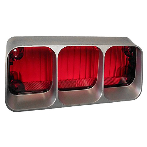 Goodmark Tail Lights (Goodmark Tail Light Lens OLDSMOBILE CUTLASS 1972)