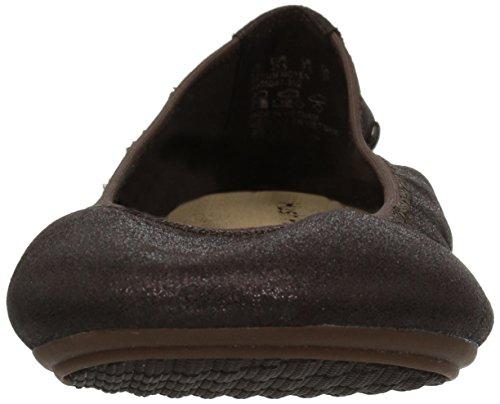 c934b82b916 Hush Puppies Chaste Ballet Leather  Amazon.ca  Shoes   Handbags