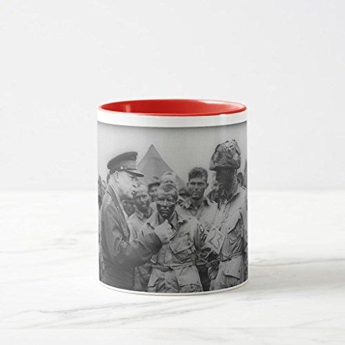 dwight d eisenhower coffee mug - 3