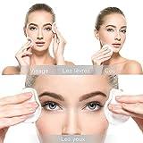 Reusable Makeup Remover Pads| Bamboo Fiber