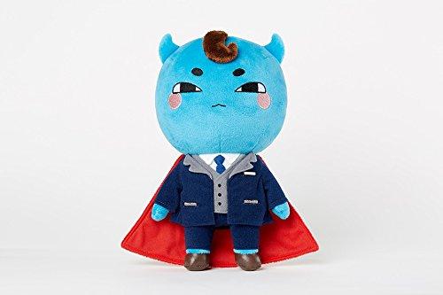 bonicrew-bogelgel-poipot-black-hug-tricat-korea-drama-tvn-goblin-doll-boglegel-blue
