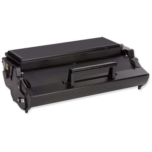 CompAndSave Replacement for Lexmark 08A0478 High Yield Black Laser Toner Cartridge
