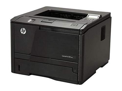 HP LaserJet Pro 400 M401N M401 CZ195A Printer w/90-Day Warranty (Renewed) by HP