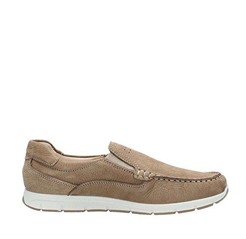 Enval Soft 1207555 Loafers Men Dark Beige Hdz5gb3Ur0