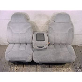 Fantastic Amazon Com Durafit Seat Covers 1995 2000 Chevy Silverado Alphanode Cool Chair Designs And Ideas Alphanodeonline