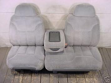 Brilliant Amazon Com Durafit Seat Covers C974 V8 Chevy Truck 60 40 Machost Co Dining Chair Design Ideas Machostcouk