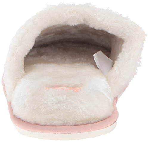 Reef Womens Cozy Slipper Dusty Pink