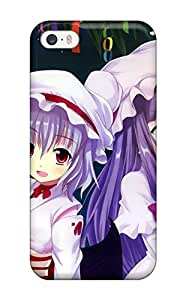Premium Vocaloid Anime Other Heavy-duty Protection Case For Iphone 5/5s