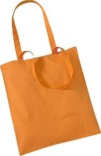 Westford Storage Size Handbag Orange Mill Holdall Tote Bag Shopper Promo Shoulder One prx6FqpwH