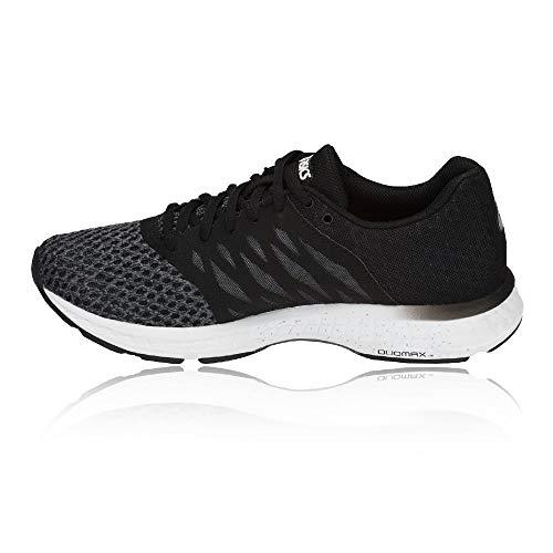 4 Women's Asics Zapatillas exalt Correr Para Gel Aw18 Negro q44wSEtPx