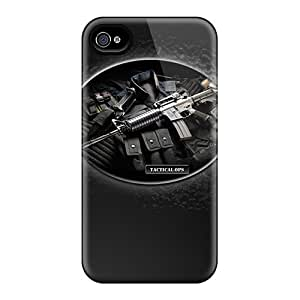New Arrival Case Specially Design For Iphone 4/4s (tactical Ops)