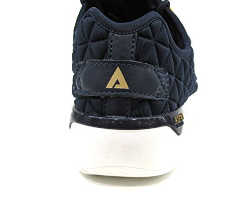 Asfvlt Speed - Zapatillas Unisex adulto turquesa