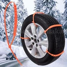 Best to Buy New Anti-skid Chains for Automobiles Snow Mud Wheel Tyre Car/Truck Tire Cable Ties (Rubber Spike Phone Case)