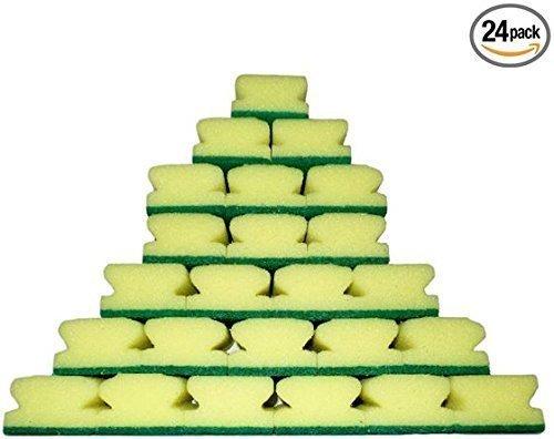 kitchen cleaning sponge - 9