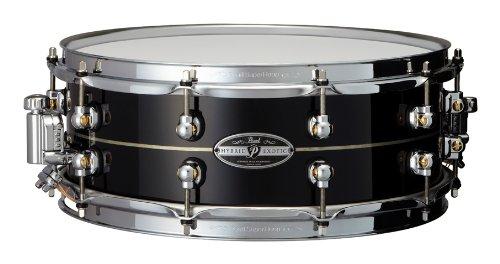 PEARL hek1450Hybrid Exotic Kapur Pearl Snare Drum  (Snare Hybrid)