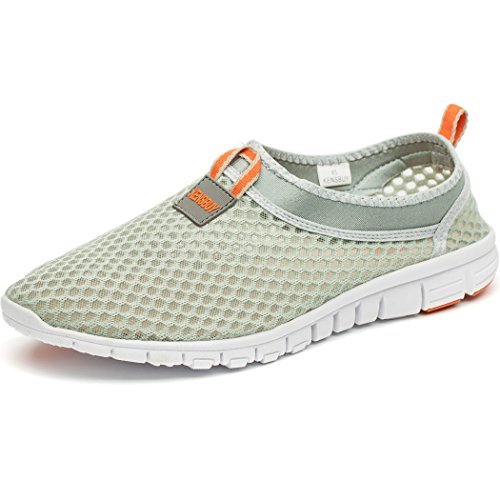 check out 2829a 7a975 CHANGPING Unisex Breathable Dry Dry Dry Fast Outdoor Beach Aqua Walking  Running Shoes B016ZQ8806 Shoes afaa0b